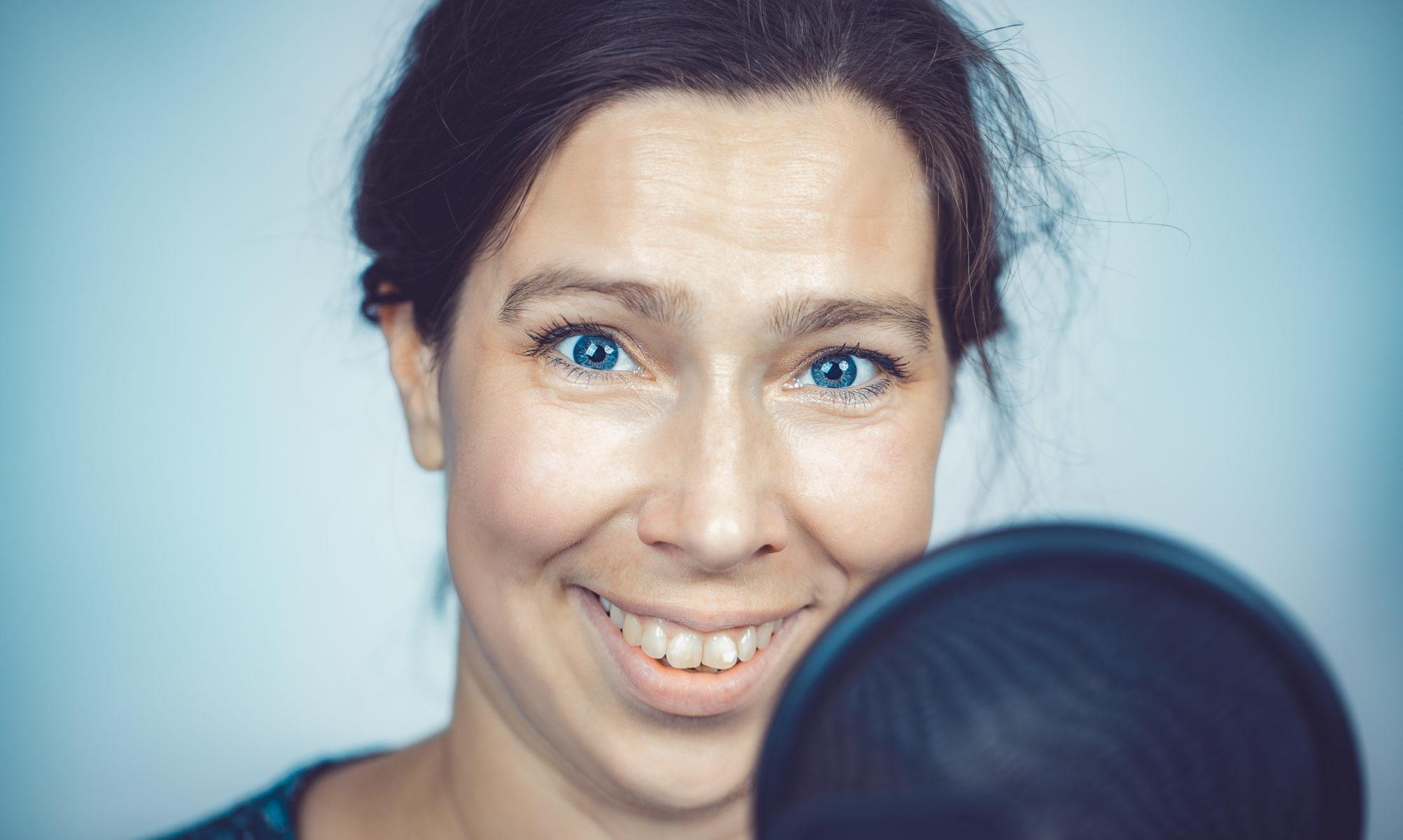 Sprecherin Kaja Sesterhenn